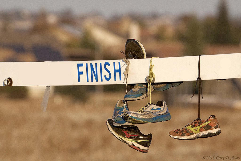 finish line-image